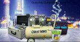 Het ultrasone Schoonmakende Toestel van het Schietlood van het Water met de Generator van de Ultrasone klank