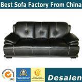 Sofà domestico moderno del cuoio genuino della mobilia della migliore di prezzi fabbrica della Cina (B. 939)