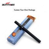 Ocitytimes 베스트셀러 510 스레드 Cbd 또는 대마유 처분할 수 있는 기화기 도매