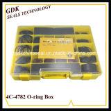 Hochwertiger 4c-4782 NBR Ring-Installationssatz für Gleiskettenfahrzeug