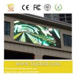 Publicidad de la visualización a todo color de interior de la cartelera de P3 LED