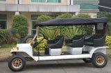 정교한 기술 5kw AC 모터 여행자 차 승용차