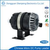 Micro pompa ad acqua astuta ad alta pressione della toletta 24V