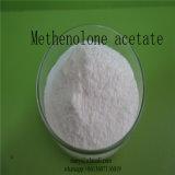Polvere dell'ormone di steroidi di Anbolic dell'acetato di Methenolone per Bodybuilding