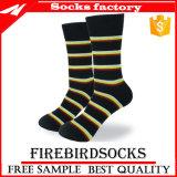 Sie bilden besitzen Art-Socken strickende Kleid-Großhandelssocken
