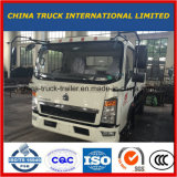 De Kipper van Sinotruk HOWO 4*2 5tons/de Vrachtwagen van de Stortplaats/de Vrachtwagen van de Kipper/de Vrachtwagen van de Kipwagen voor Verkoop
