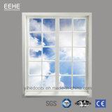 Fliegen-Bildschirm-Aluminium schiebendes Windows wasserdicht für Bauvorhaben-System