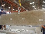 Mattonelle di pavimento arrugginite del granito naturale cinese G682