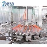 Linha de produção pequena Turnkey preço do sumo de laranja da máquina