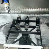 Peinture de pression de la machine