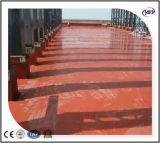 防水のためのOil-based環境に優しいポリウレタン屋根ふきのコーティング