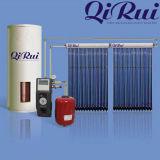 Le tube à vide à haute efficacité de chauffe-eau solaire
