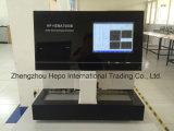 Equipo médico automático 5 Analizador de Hematología dif.