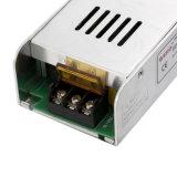 Long 350W 12V DEL bloc d'alimentation ultra mince mince de Weho (L-350-12)