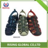 La mode à l'aise sûr et près de la conception de la TOE Sport Style enfants sandale
