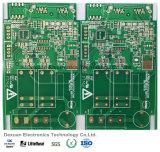 Qualitäts-mehrschichtige gedrucktes Leiterplatte gedruckte Schaltkarte mit Immersion-Gold