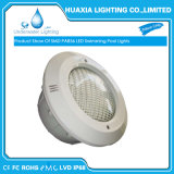 24W 12V IP68 PAR56 Pool Light with PC Niches
