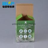 Полноцветная печать гофрированной бумаги завод в салоне (BLF-PBO130)