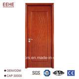 内部のためのMDFの合成の木製のドア