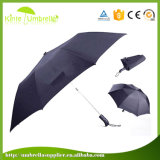 우산을 광고하는 23inch x 8K 2 겹