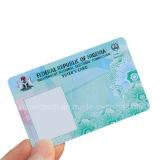 tarjeta elegante sin contacto del control de acceso RFID de 13.56MHz MIFARE 1K