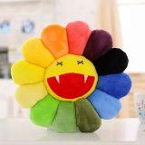 Сторона Tatami усмешки солнцецвета плюша, стул малышей, софа, циновка