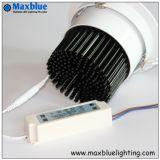 La iluminación de fabricación de 25W 15/24/38/60 grados del ángulo de visión COB Downlight LED