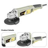 125mm elektrischer weicher Griff-Winkel-Schleifer