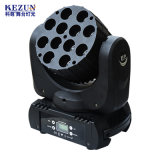 120W 12r Beam Moving Head Light DMX 512 Professional Training course Lighting Home/Disco music/Party Light
