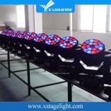 Fase de LED Light 19X15W B Eye K10 Bee Eye Cabeça Móvel
