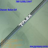 伝達適用範囲が広いShaft/6mm&10mm