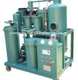 Petróleo hidráulico de filtración de la exactitud de la serie de Tya alto que reacondiciona la maquinaria