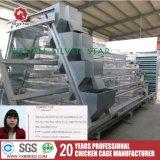 L'agriculture de la caille/les élevages de volailles/poulet machines (A4L120)