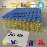 높은 순수성 Sustanon 주입을%s 250 Mg/Ml 200mg/Ml 300mg/Ml 400mg/Ml 스테로이드