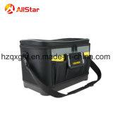 調節可能な肩ひもおよび堅いベースが付いている耐久水証拠の電気技術者の道具袋