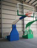 Fiba Berufsbasketball-Geräten-elektrischer hydraulischer Basketball-Standplatz/Band für Verkauf