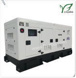 Potência Lovol conjunto gerador a diesel com ATS