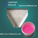 スキンケアのための食品等級RTV-2のシリコーンゴムは、人間マスクのための安全な液体のシリコーンの皮を剥ぐ