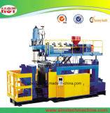 Химикат HDPE барабанит пластичными бутылками делая машинное оборудование/машину бочонков дуя отливая в форму