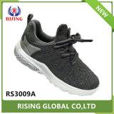 OEM-дети легкий спортивный работает обувь с завода в Китае