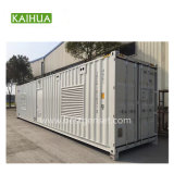 1000kw de elektrische Diesel Prijs van de Generator