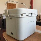 Снасть портативной коробки охладителя льда PE Rotomolded пластичной удя