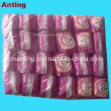 女性のための試供品の衛生パッドの布のMenstrualパッド