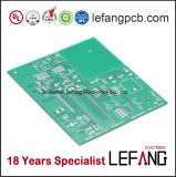 Изготовление монтажной платы PCB ISO 9001 Certicifated для обеспеченности