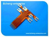 Carte de câble et carte de circuit et flexible flexible