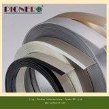 Nuevo perfil del PVC del material para los accesorios de escritorio de oficina