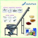Zufuhr-Maschine ausgerüstet für automatische vertikale Puder-Verpackung (JAT-U180)