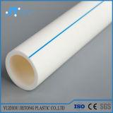給水系統PPRの配水管の緑PPRのためのプラスチック管PPRの管