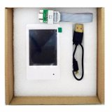iPhone 케이블 인식기 고유를 위한 번개 케이블 검사자 또는 모방자