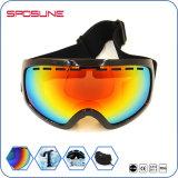 TPU Prescription Sports de plein air du châssis de la sécurité Goggle Protection des yeux Lunettes de ski snowboard